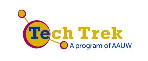 Tech Trek - a program of AAUW